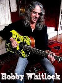 Bobby Whitlock - Collection (1972-1976) / Rock